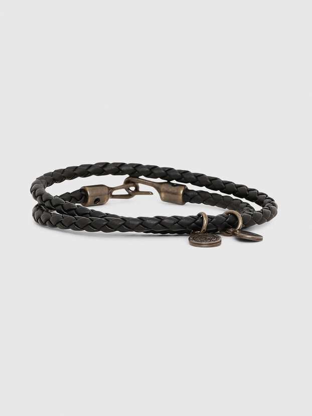 ALUCY BRACELET 2, Black - Bijoux and Gadgets