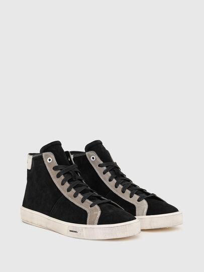 Diesel - S-MYDORI MC, Negro - Sneakers - Image 2