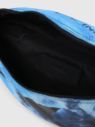 Diesel - GRIPY, Blue - Belt bags - Image 4