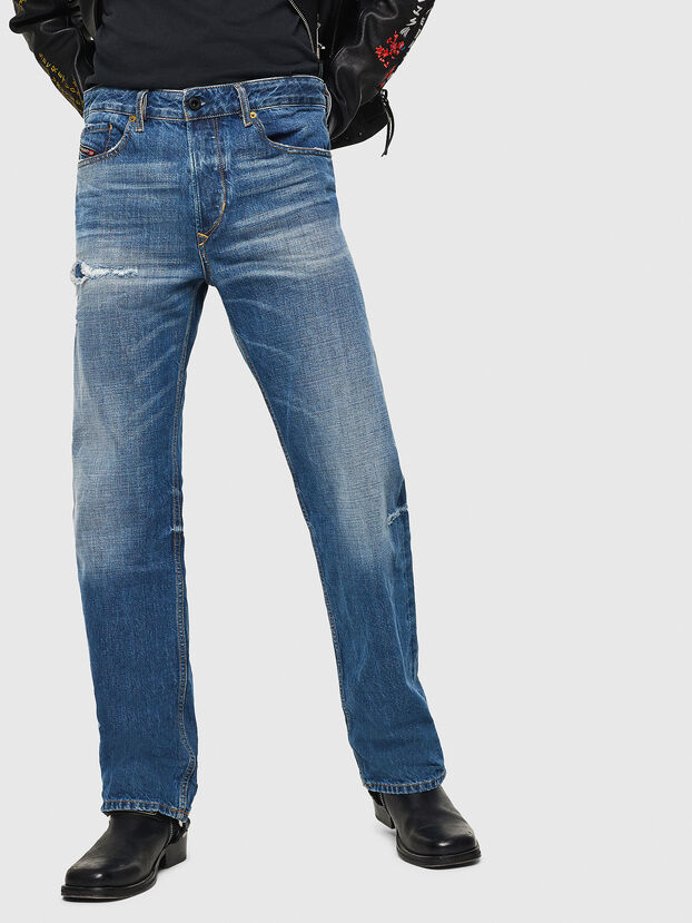 D-Kodeck 080AH, Medium Blue - Jeans