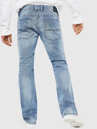 Diesel - Zatiny C81AL, Light Blue - Jeans - Image 2