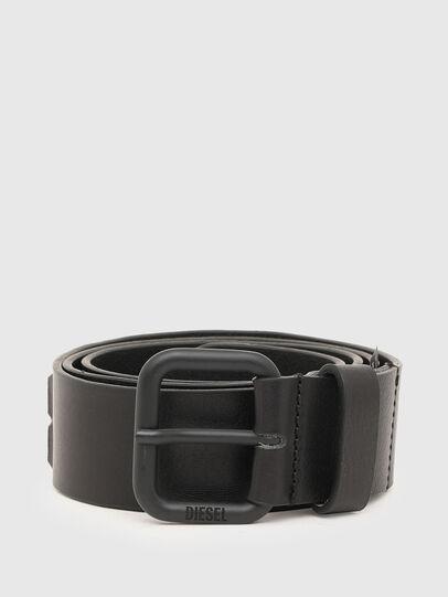 Diesel - B-NEA, Negro - Cinturones - Image 1