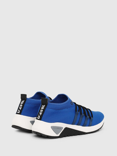 Diesel - S-KB SL II, Brilliant Blue - Sneakers - Image 3