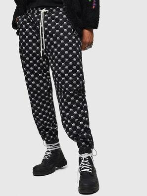 P-TOLL-PEACE, Black - Pants