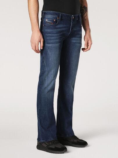Diesel - Zatiny C685T, Dark Blue - Jeans - Image 3