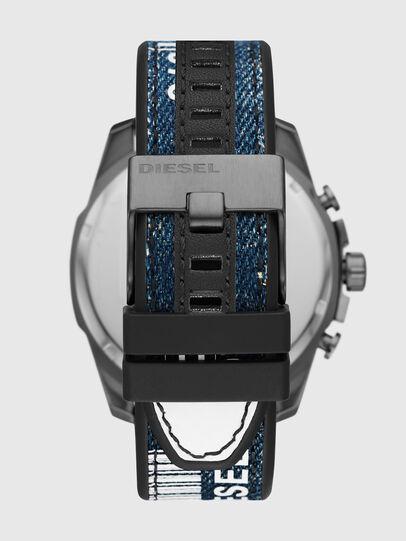Diesel - DZ4541, Azul marino/Negro - Relojes - Image 2