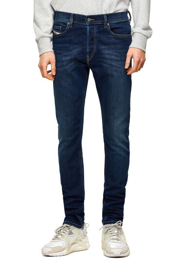 Slim Jeans - D-Luster