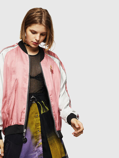 Diesel - G-IOIO-A,  - Jackets - Image 5