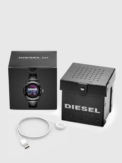 Diesel - DT2018, Negro - Smartwatches - Image 5