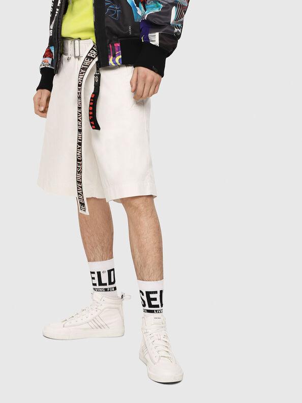 P-TOSHI-SHORT,  - Shorts