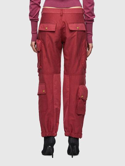 Diesel - P-GIULIA, Rosa - Pantalones - Image 2