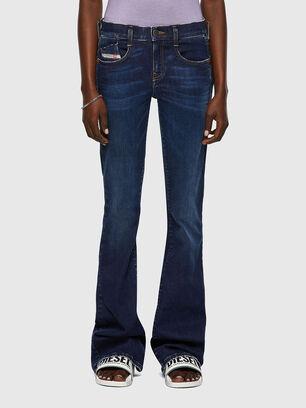 D-Ebbey Bootcut Jeans 09A30,