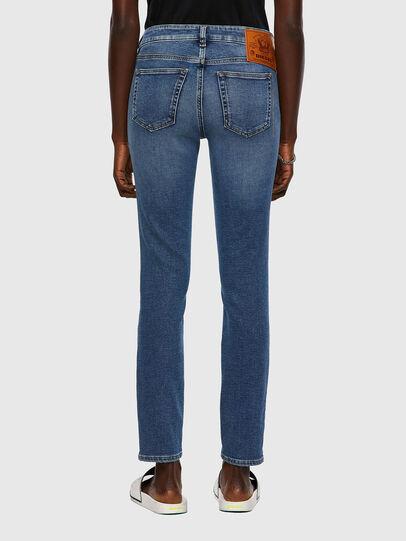 Diesel - D-Ollies Slim JoggJeans® 069XA, Medium Blue - Jeans - Image 2