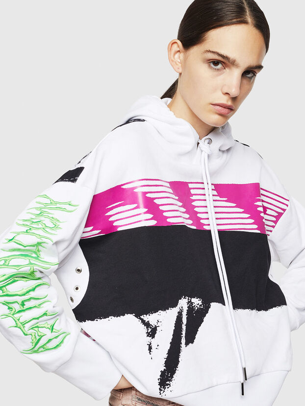 F-MAGDALENA,  - Sweatshirts
