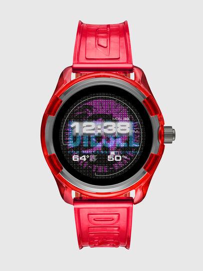Diesel - DT2019, Rojo - Smartwatches - Image 1