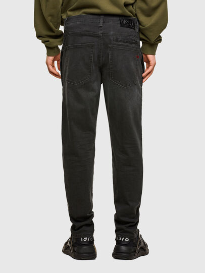 Diesel - D-Fining 0699P, Grey - Jeans - Image 2