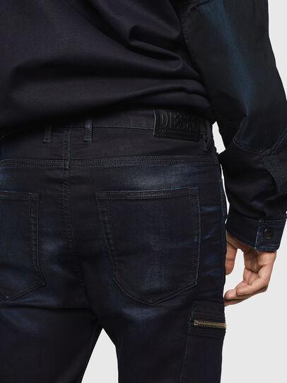 Diesel - D-Vider JoggJeans 069IC,  - Jeans - Image 4