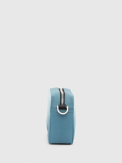 Diesel - ROSA', Light Blue - Crossbody Bags - Image 3