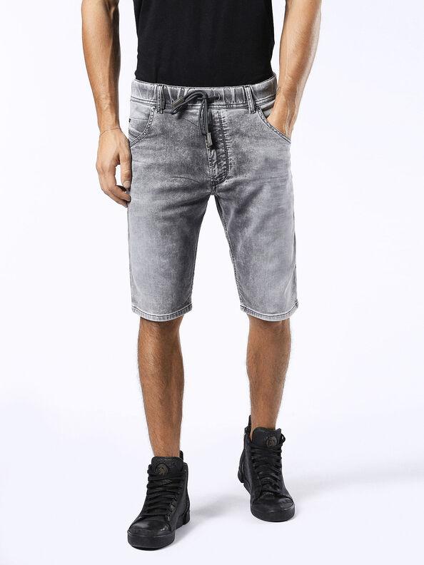 KROSHORT JOGGJEANS,  - Shorts