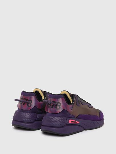 Diesel - S-SERENDIPITY LC W, Violeta - Sneakers - Image 3
