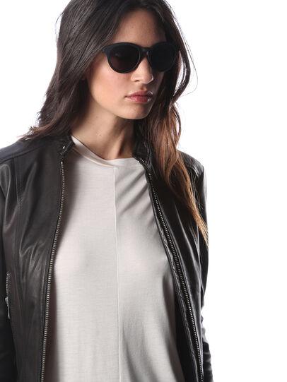 Diesel - DM0186, Black - Sunglasses - Image 6