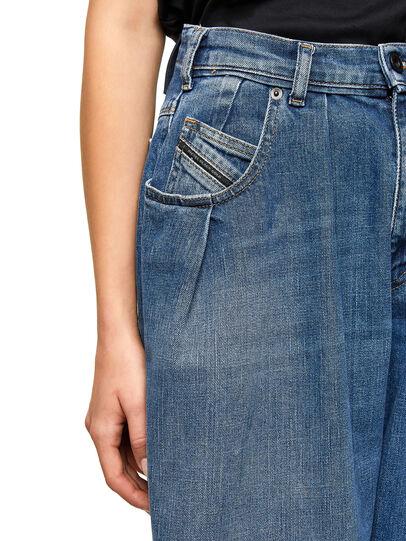 Diesel - TYPE-1008, Medium Blue - Jeans - Image 3