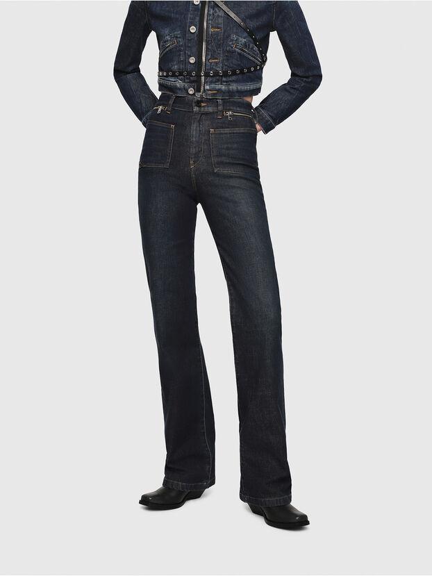 D-Pending 080AK,  - Jeans