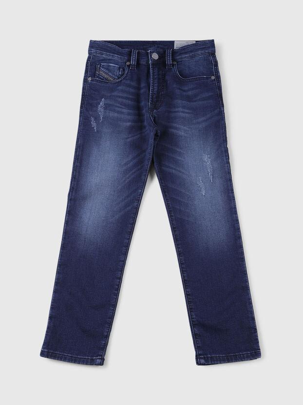 MHARKY-J JOGGJEANS, Dark Blue - Jeans