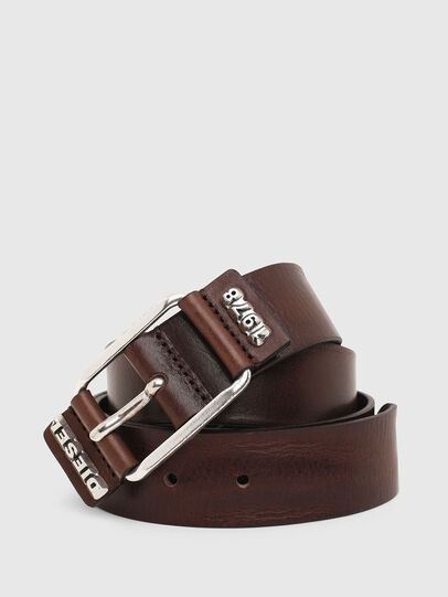 Diesel - B-19SEL-78, Brown - Belts - Image 2