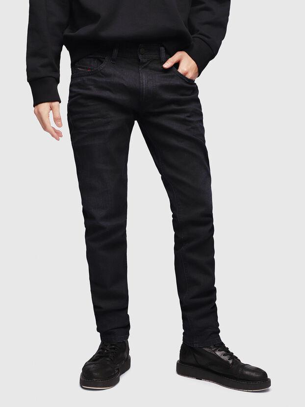 Thommer 087AU, Dark Blue - Jeans