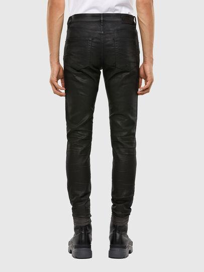 Diesel - D-Strukt JoggJeans® 069QX, Black/Dark Grey - Jeans - Image 2