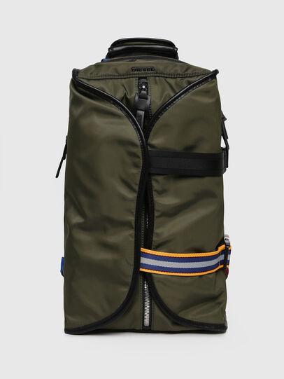 Diesel - F-LAW BACK, Military Green - Backpacks - Image 1