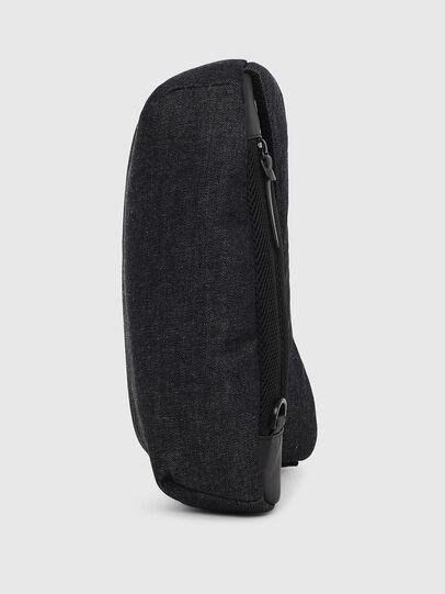 Diesel - D-SUBTORYAL MONO, Blue Jeans - Backpacks - Image 3