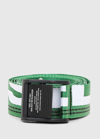B-MASER, Green