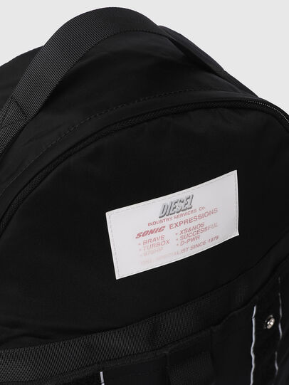 Diesel - BISIE, Black - Backpacks - Image 5