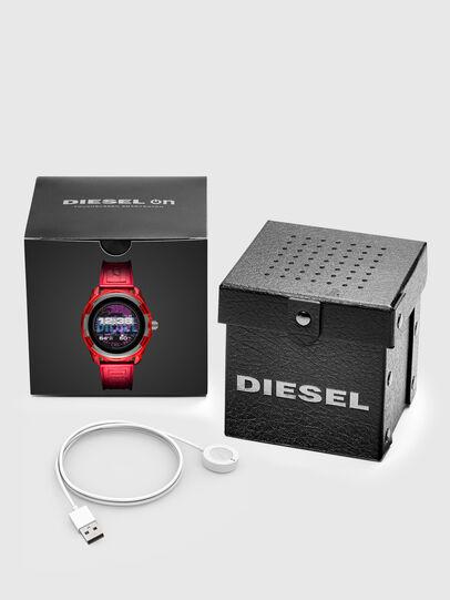 Diesel - DT2019, Rojo - Smartwatches - Image 5