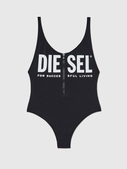 Diesel - BFSW-LIAZZ, Black - Swimsuits - Image 1