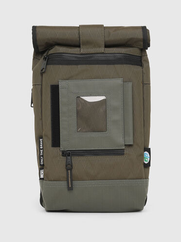 Mono backpack in X-Pac fabric