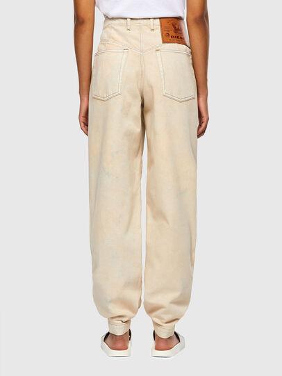 Diesel - D-Concias Boyfriend Jeans 009UV, White - Jeans - Image 2