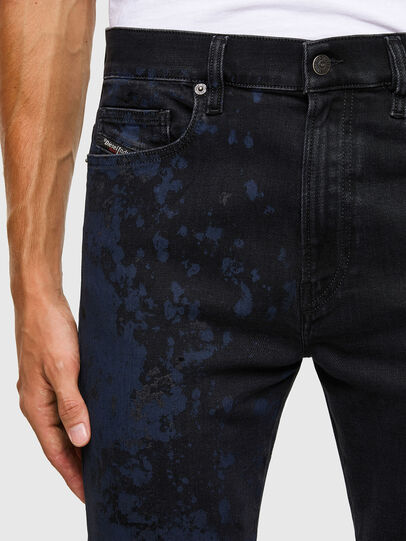 Diesel - D-Amny Skinny Jeans 009KQ, Blue - Jeans - Image 3