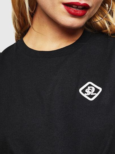 Diesel - CC-T-DIEGO-COLA,  - T-Shirts - Image 5
