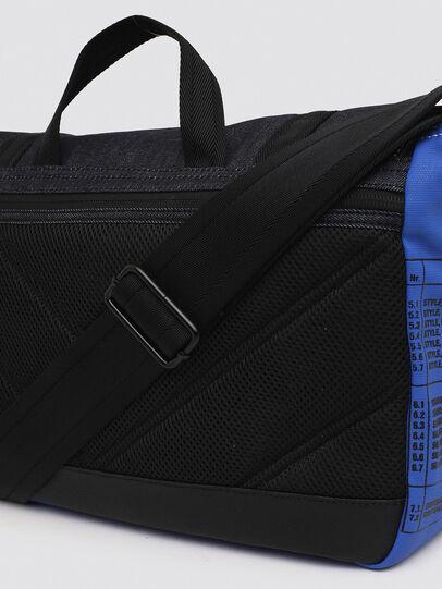 Diesel - VENESSENGER, Dark Blue - Crossbody Bags - Image 6