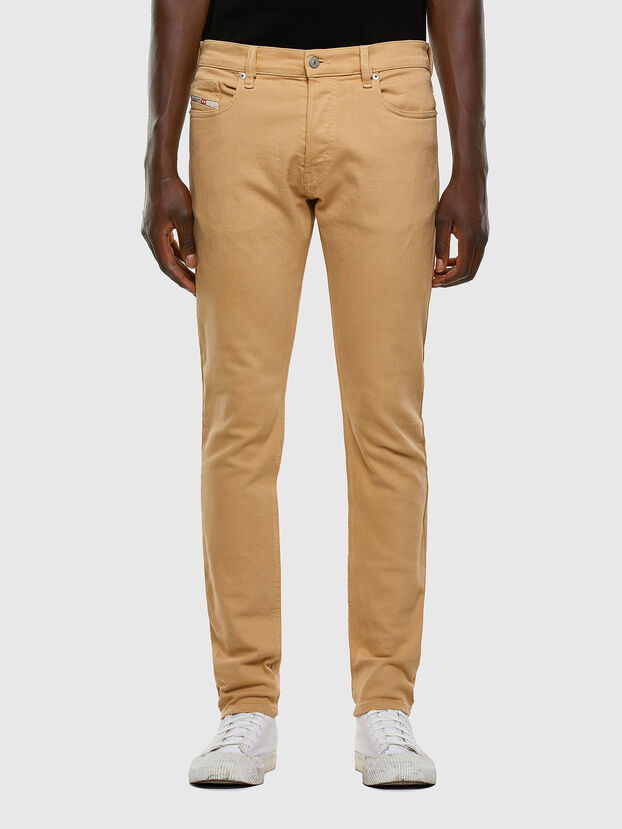D-Luster 009HA, Light Brown - Jeans