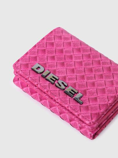 Diesel - LORETTINA, Pink - Bijoux and Gadgets - Image 5
