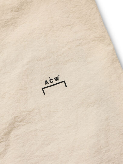 Diesel - ACW-PT01, Blanco - Pantalones - Image 4