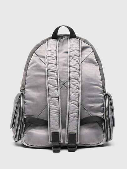 Diesel - HARI, Dark Grey - Backpacks - Image 2