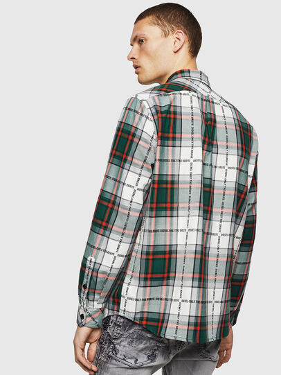 Diesel - S-MILLER-A,  - Shirts - Image 2