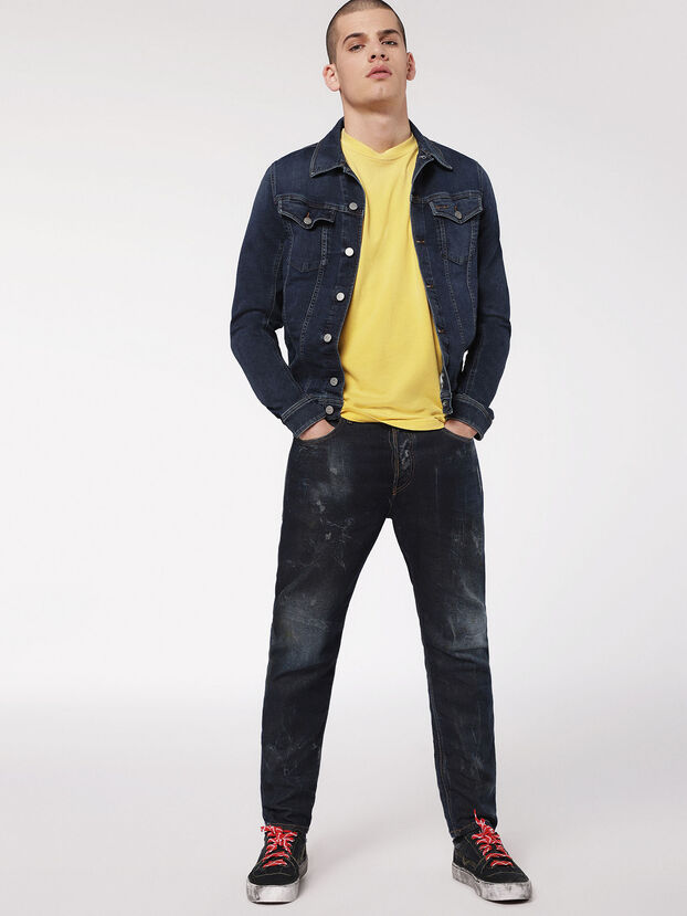 ELSHAR JOGGJEANS,  - Denim Jackets