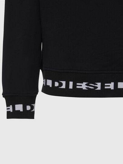 Diesel - UMLT-WILLY,  - Sweatshirts - Image 3