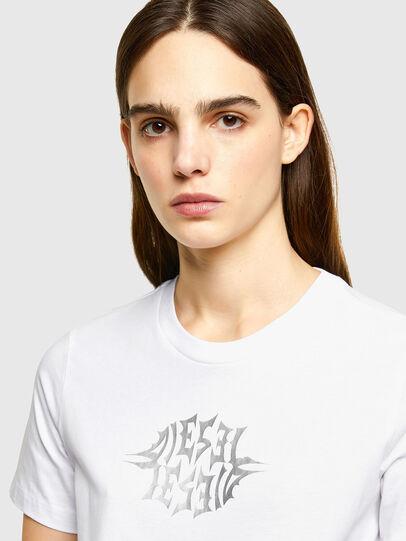 Diesel - T-SILY-K9,  - Camisetas - Image 3
